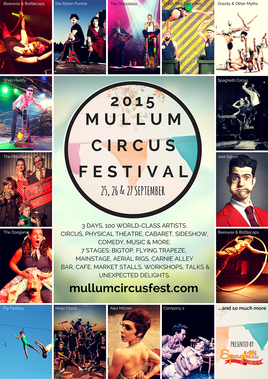 MCF 2015 poster